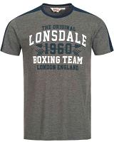 Lonsdale regulär Fit T-Shirt Stilton