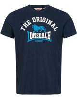 Lonsdale regular fit t-shirt Yaxley