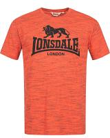 Lonsdale regular fit t-shirt Gargrave