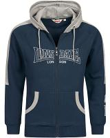 Lonsdale Kapuzensweatjacke Curridge