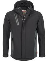 Lonsdale softshell jacket Isington