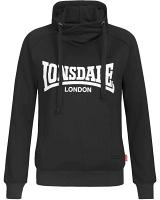 Lonsdale ladies hooded zipper Pitch Place