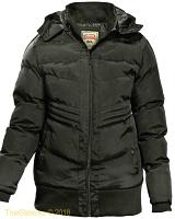 Lonsdale ladies winter jacket Beenham