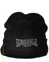 Lonsdale beannie wolle muts Dundee