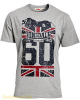 Lonsdale regulär fit T-Shirt Bolsover