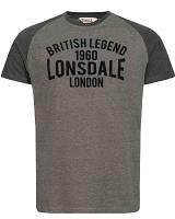Lonsdale T-Shirt Tradescant