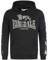 Lonsdale hooded sweatshirt Santley