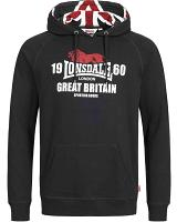 Lonsdale hooded sweatshirt Bassingham