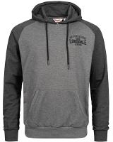 Lonsdale hooded sweatshirt Haldane