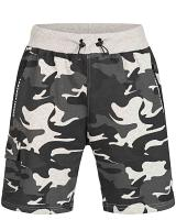 Lonsdale short Lushington