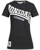 Lonsdale Ladies t-shirt Faunce