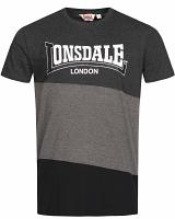 Lonsdale regular fit t-shirt Walham