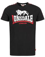 Lonsdale regular fit t-shirt Battersea