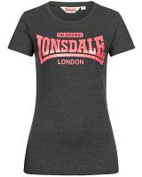 Lonsdale dames t-shirt Tulse