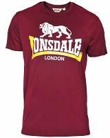 Lonsdale t-shirt Parson regular fit