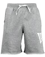 Lonsdale loopback fleece shorts Polbathic