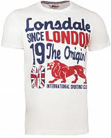 Lonsdale t-shirt Caswell