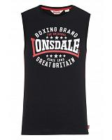 Lonsdale Muscleshirt S. Aagnes