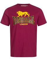 Lonsdale regular fit t-shirt Taverham