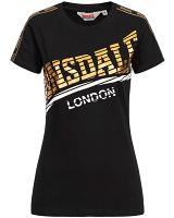 Lonsdale Ladies t-shirt Langrick