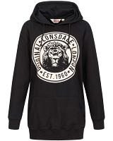 Lonsdale ladies loose fit Sweatshirt Elsham