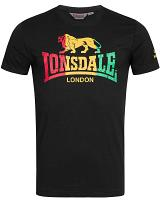 Lonsdale London T-Shirt Freedom