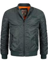 Lonsdale flight jacket Poolstock