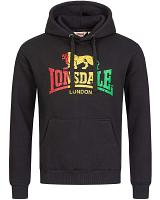 Lonsdale hooded sweatshirt Sounds