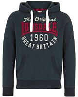 Lonsdale hooded sweatshirt Maldon