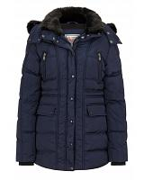 Lonsdale ladies parka jacket Louth