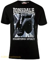 Lonsdale T-Shirt Newtown