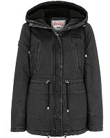 Lonsdale Damen Jacke Honey Hill