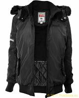 Lonsdale Lady winterjacket Ulwell