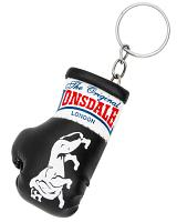Lonsdale mini boxing glove keychain