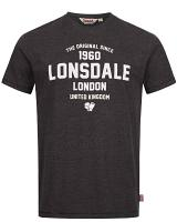 Lonsdale regular fit t-shirt Rhydowen
