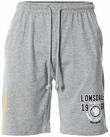Lonsdale Jersey Short Manchester