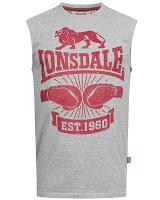 Lonsdale Muskelshirt Cleator