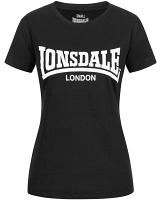 Lonsdale women t-shirt Cartmel