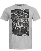 Lonsdale mens t-shirt Storth