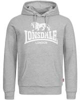 Lonsdale hooded sweatshirt Fremington