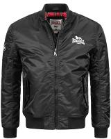 Lonsdale flight jacket Tern Hill