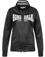 Lonsdale dames trainingsjack Eype