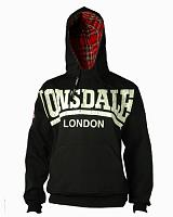 Hooded sweatshirt Whitechapel