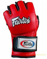 Fairtex MMA Gloves Ultimate Combat (FGV12)