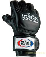 Fairtex Ultimate Combat Gloves (FGV13)