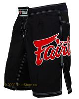 Fairtex MMA Fightshort - Fairtex (AB1)
