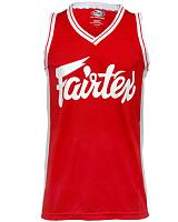 Fairtex Baseball Jersey (JS2)