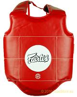 Fairtex Trainingsweste PV1