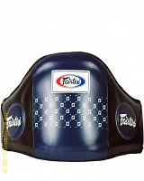Fairtex BPV1 leather Belly Pad