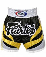 Fairtex Muay Thai short Eagle